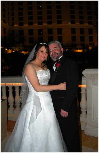 Cheryl & Bob's Wedding, September 22, 2007