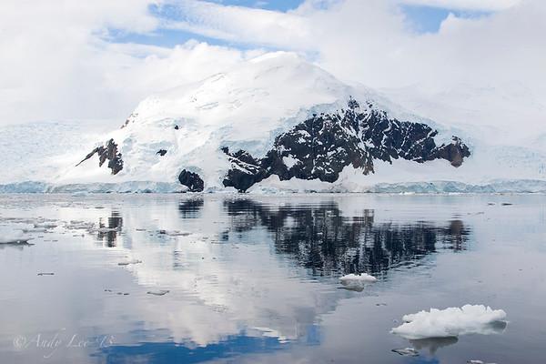 Antarctica 12/09-1/10