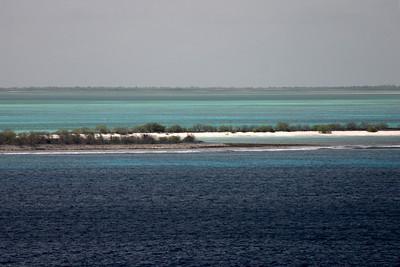 Christmas Island, Kiribata - Mar 12th