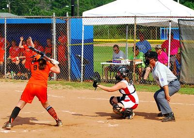 2012 LL Junior Softball Eastern Regional