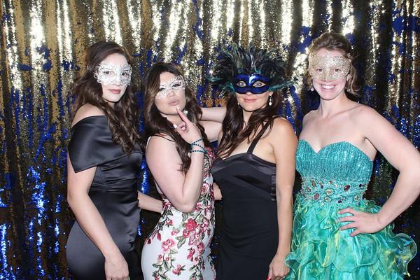 Rocky Mountain Masquerade Ball April 13, 2019