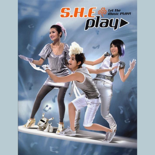 S.H.E Play