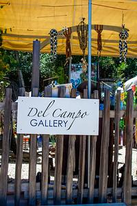 Del Campo Gallery- Big Sur