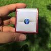 6.02ct Blue Sapphire, Loose 9