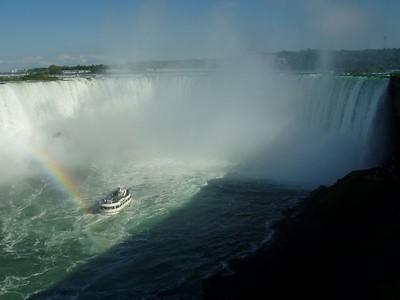Niagra Falls - Volume 2 of 2
