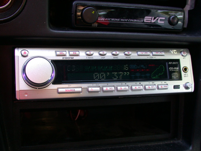 jvc sh77 digifine