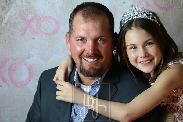 2017 Regina Daddy/Daughter Dance
