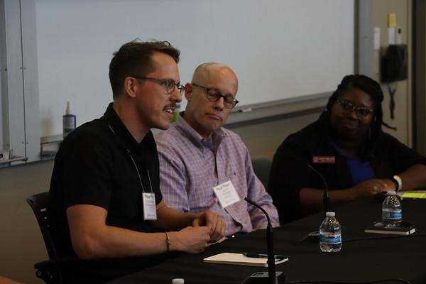 Humanities Panel