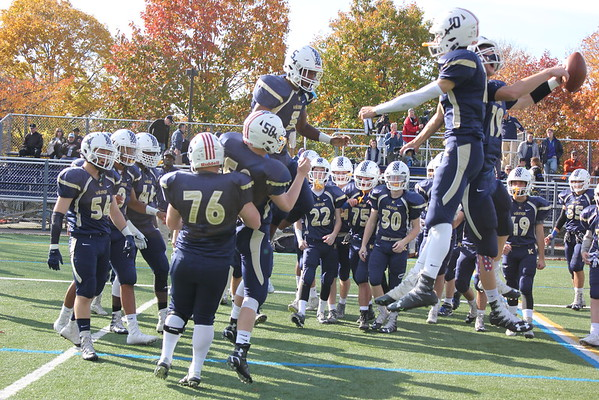 Vikings Varsity Football Fall 2016