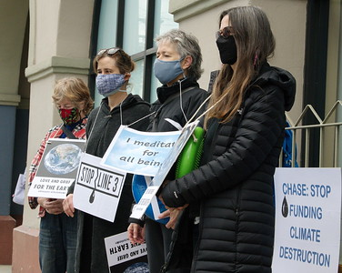 11Mar2021 San Francisco:  Global Day of Action