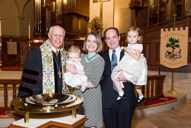 09.27 Covington Baptism