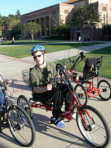 Adaptive Bike, March 8, 2011
