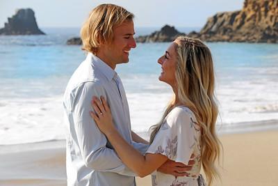Kyle & Kristen Martin Engagement 12/16/18