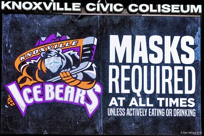 Knoxville Ice Bears 2020-2021