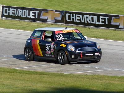Pirelli World Challenge TC/TCA/TCB - Road America - 24 June '16