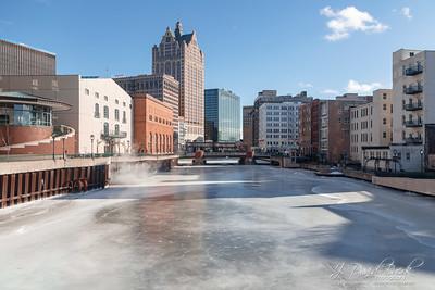 Chicago & Milwaukee: February, 2019