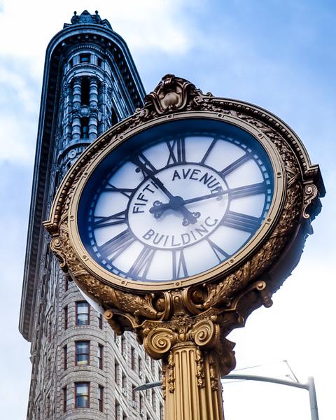 79 (3-28-19) Flat Iron Clock-1.jpg