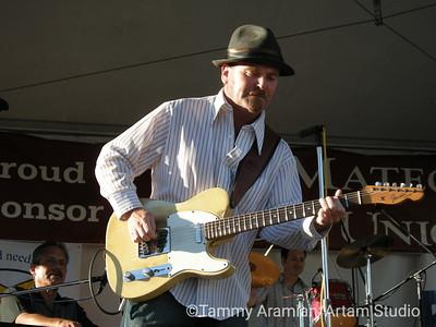 Blues Festival 2009