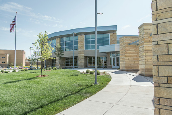 Faribault Campus New Building
