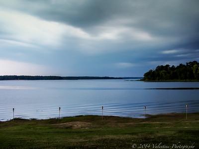 Lake O' the Pines Rallye 10-02/04-14