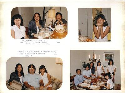 8-4-1988 Glenn Kanamori & Stuart Mineta visit