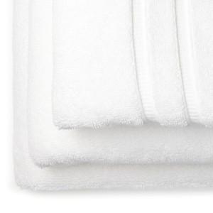 QUTN. Organic bed linen, towels and fabrics