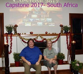 Capstone South Africa November 2017