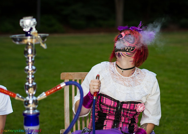 Mad Tea Party (2015)