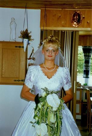 Bryllup Carina og Andre