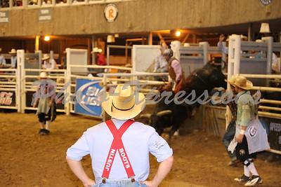"""Bull Riding Sat 20th"