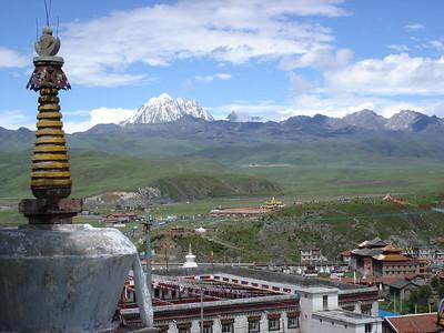 Tibet Kham