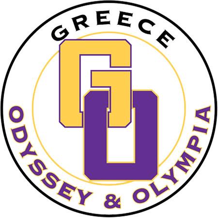 Olympia & Odyssey Warriors
