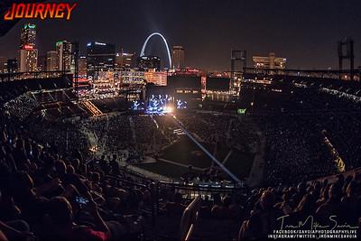 Busch Stadium - St. Louis 8.24.18