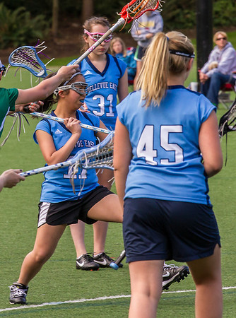 U15 Vikings Overlake 4_28