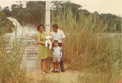 Familias no Cafunfo