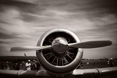 World War II Weekend - Mid-Atlantic Air Museum 2019