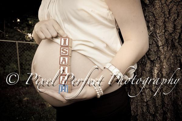 Petre - Maternity