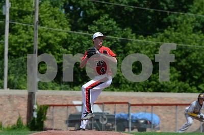 Ankeny @ Fort Dodge Baseball