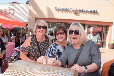 Shopping Extravaganza at Citadel Outlets