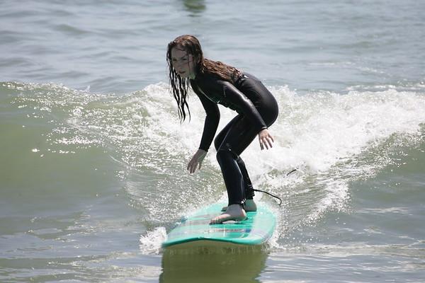 Nantucket Isl.Surf School