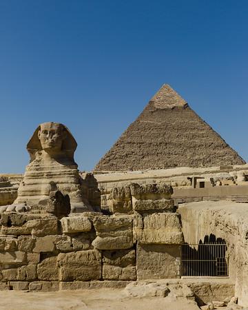 An Egyptian Odyssey