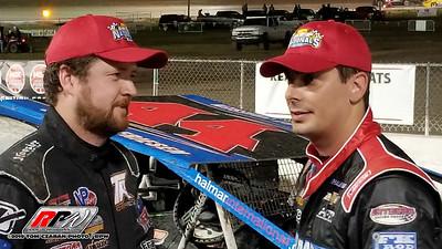 Volusia Speedway Park - 2/14/19 - Tom Czaban