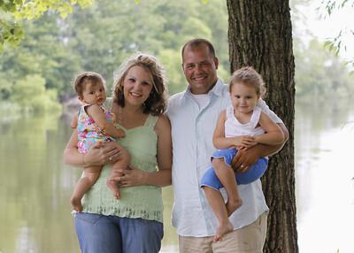 The Poissant Family