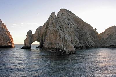+ Sea of Cortez