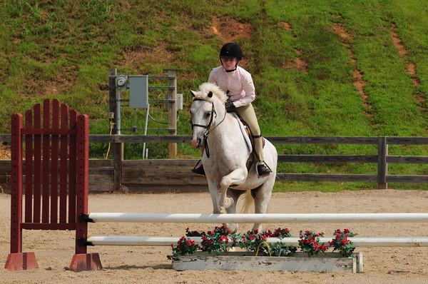119-120-ALL Pony Hunter