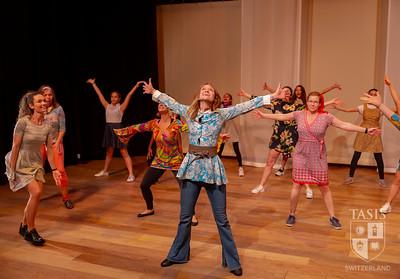 Take Flight Dress Rehearsal - Sweet November Dance Company