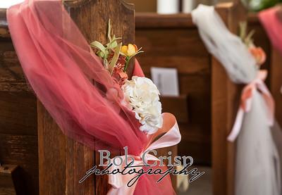 Vanna-Russell wedding