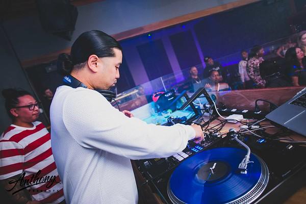Fridays @ Empire Room 8/24/18