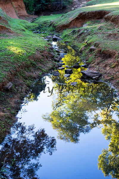 Lanana Creek Trail