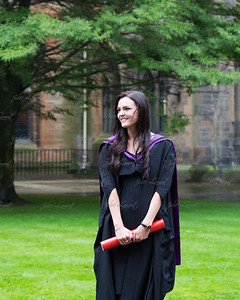 Carmen's Graduation
